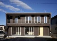写真:越谷の家_Mさんの家