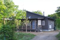 写真:丘の家